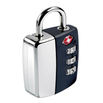Tripstar TSA Combination Lock