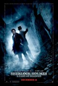 """Carl the Critic: reviews """"Sherlock Holmes: A Game of Shadows"""" [Caution: Contains Plot Spoilers]"""