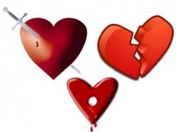 Being Heartbroken, How Would You Describe It?