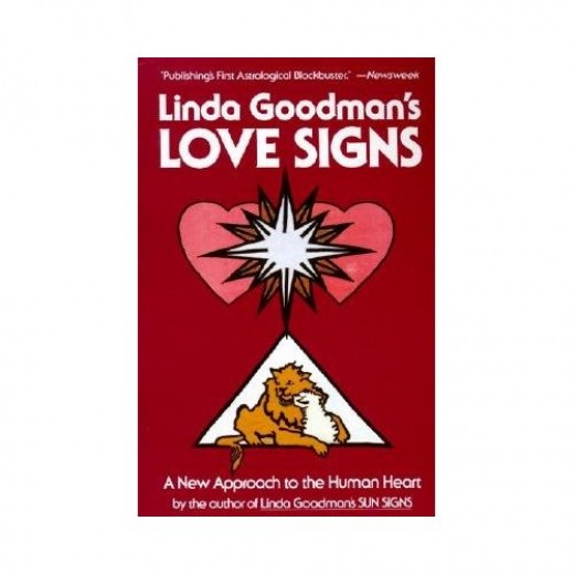 The Bible of romantic astrology