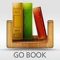 Go Book Reader