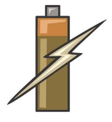 Batteries come in all shapes and sizes, but they all work along the same concept.