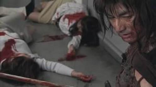 Izo's random victims