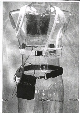World's First Wearable Defibrillator