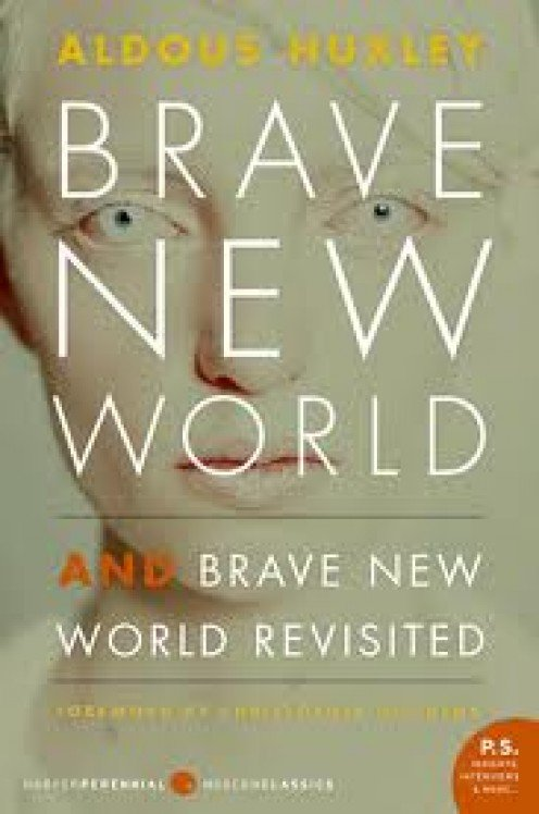 Brave New World Novel