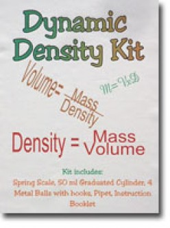 How to Measure Volume in a Density Experiment for Children