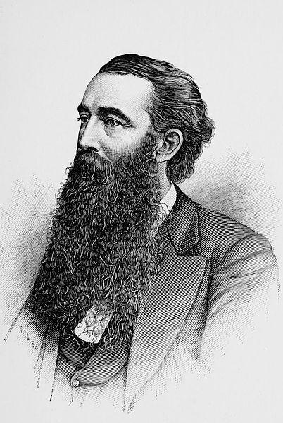 John Clarke Ridpath