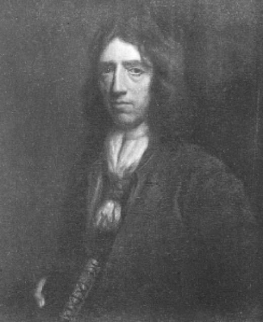 William Dampier, pirate and explorer