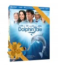 Dolphin Tale Inspires While Entertains