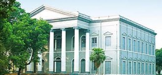 1) Senate of Serampore College (University) - 1818
