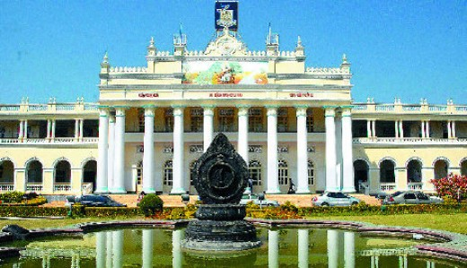 12) University of Mysore - 1916