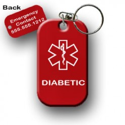Diabetic Ketoacidosis (DKA): How Do You Know When It Is Time To Go To the Hospital?