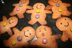 A Traditional Christmas Treat: Gingerbread Recipes