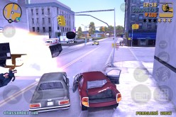iOS Game Review: GTA III
