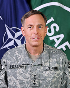 GENERAL DAVID PETRAEUS Saved The Day For America