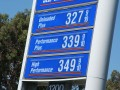 One-Tenth a Cent Less Per Gallon of Gas-- Or Nine-Tenths More?