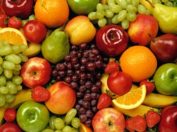 How to Select and Store Fruits in Refrigerator