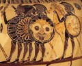 World Poetry Project Archilochus