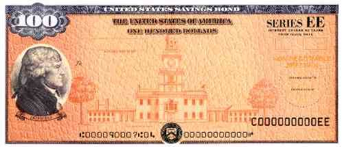 US Savings Bonds