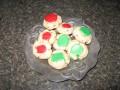 Homemade Cookies: Cream Cheese Thumbprint Cookies