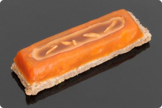 Abricot.