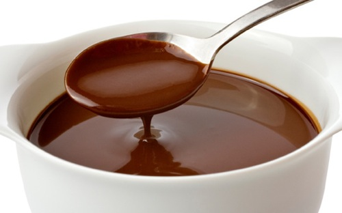 Chocolate gravy goes great with biscuits and pancakes, and works as a great special treat for kids during holidays and other special days.