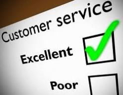 Good Customer Service - Improving Customer Relations, Skills, Tips