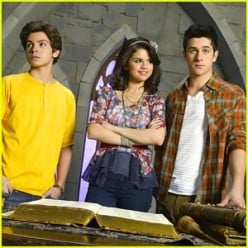 Who Will Be the Family Wizard on Wizards of Waverly Place?