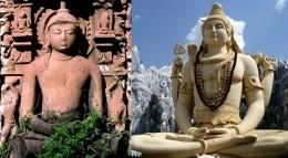 Rikhab (Left), Shiv (Right)