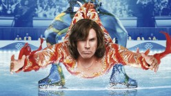 Blades of Glory with Will Ferrell and Jon Heder