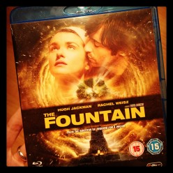 The Fountain - (the movie)