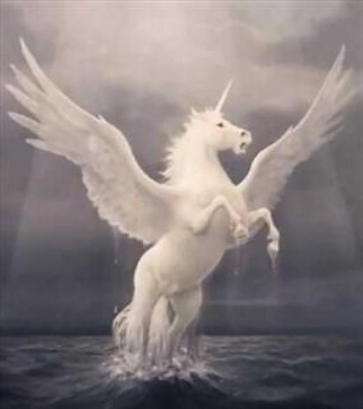 Dream Horse (Pegasus)