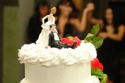 A Humorous Look at Wedding Jitters