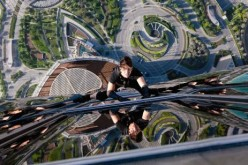 Mission Impossible 4 (MI4): Ghost Protocol Preview and Review