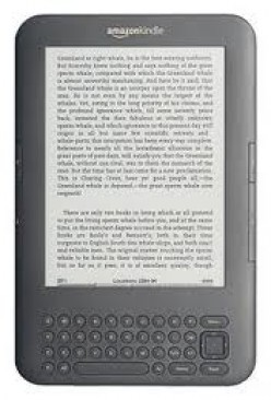 Electronic Book Readers