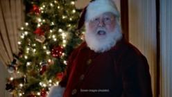 Santa, FTW!