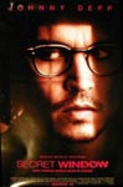 Film Critique: Secret Window