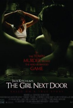 "Review of Jack Ketchum's horror film ""The Girl Next Door"""