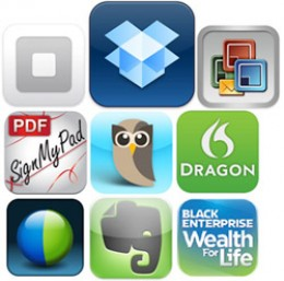 Here are the Personal Apps one can load on ones phone and below they are broken down and given a little bit of explanation. All these Apps below can be used with Blackberry, Android or IPhone
