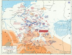 World War 2 History: Sitzkrieg- The Plan to Wait for Hitler