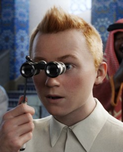 Tintin Film Review From Someone Who Read The Books