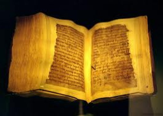 BEOWULF (pronounced Byow-Ulf) is the ultimate guide to Anglian thinking. Oral tradition written down by a monk in the 10th/11th century, the original heathen flavour was lost in a welter of worship, but the literary style is still masterful.
