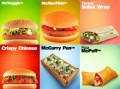 McDonalds adapting globally to cultures