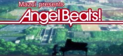 Angel Beats! - Anime Series Review
