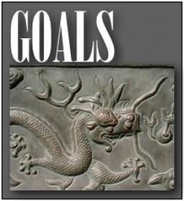 Setting Goals Online...