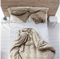 Choosing a Duvet for the Right Season and for Your Temperature Needs.