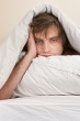 Insomnia makes life tiresome!