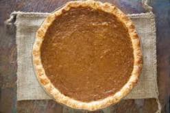 My prized Pumpkin Pie recipe