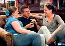 Heather, Malibu Chris and Grayson