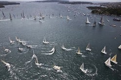 Sydney to Hobart Yacht Race 2011